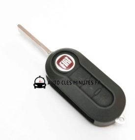 Double de clés Fiat
